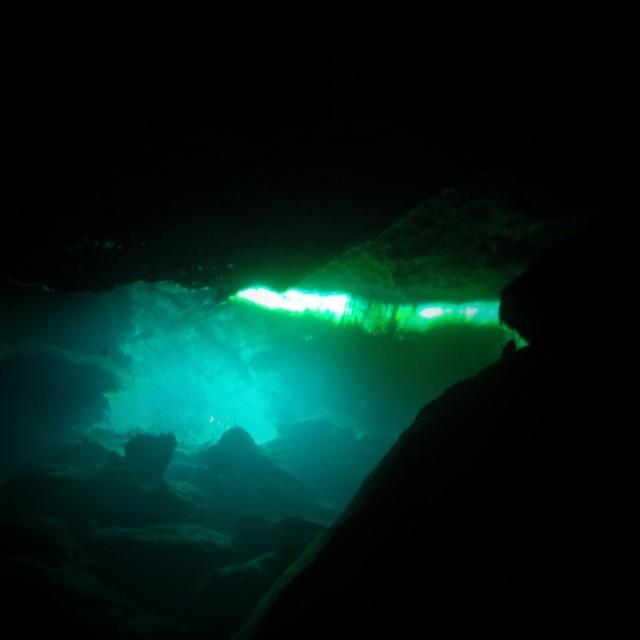 Cavern System, kukulkan