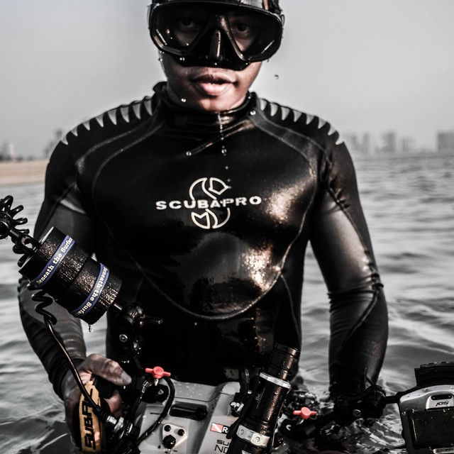 Afternoon Fun shoot with @joemermata  #scubapro #underwaterPhotography  #subal_underwater_housings #iliganondiversuae #Nikon #Sigma #scubaprouae🇦🇪 #scubaprouae #scubamarine8