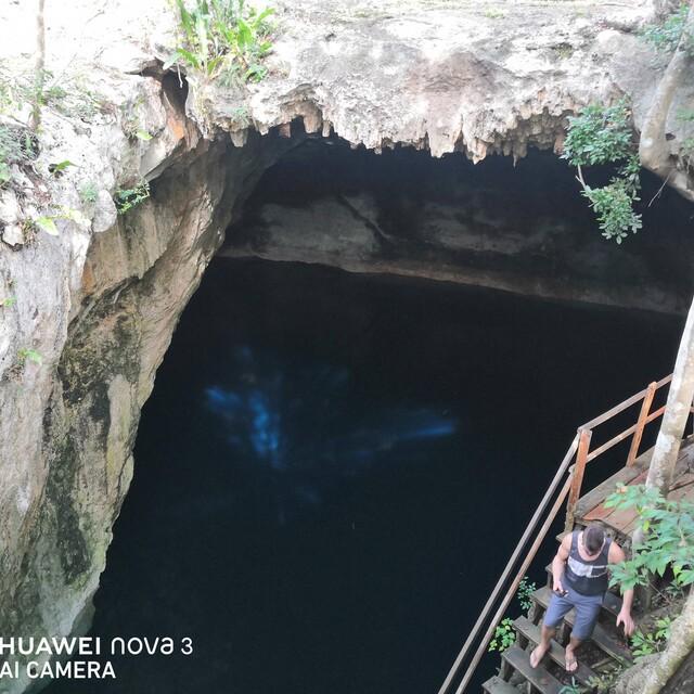 Cenote nha yha